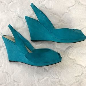 Cato Shoes - 💕3 for $15 💕 Cute Cato Wedges!